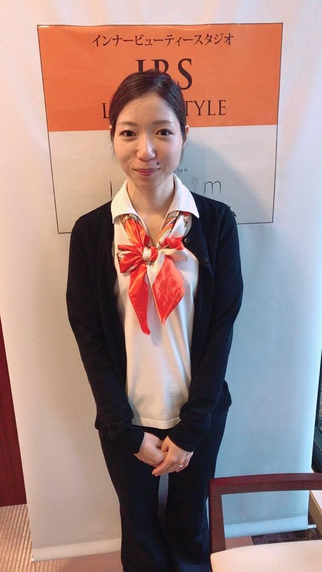 日隈舞さん(凜香椎)写真